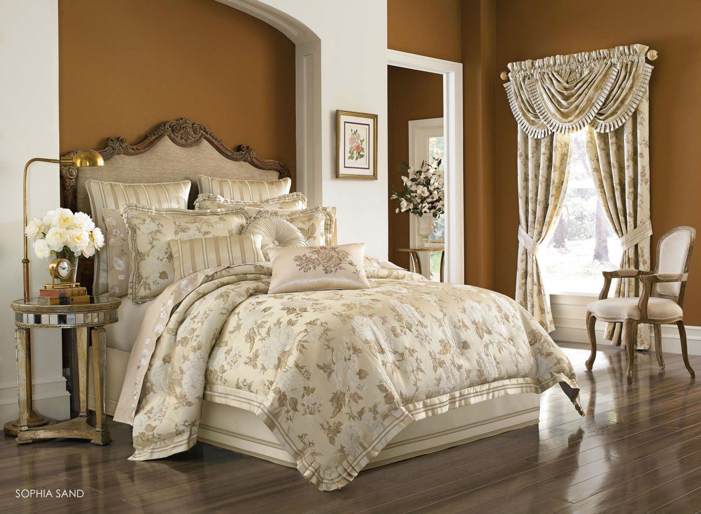 Sophia By J Queen New York Beddingsuperstore Com