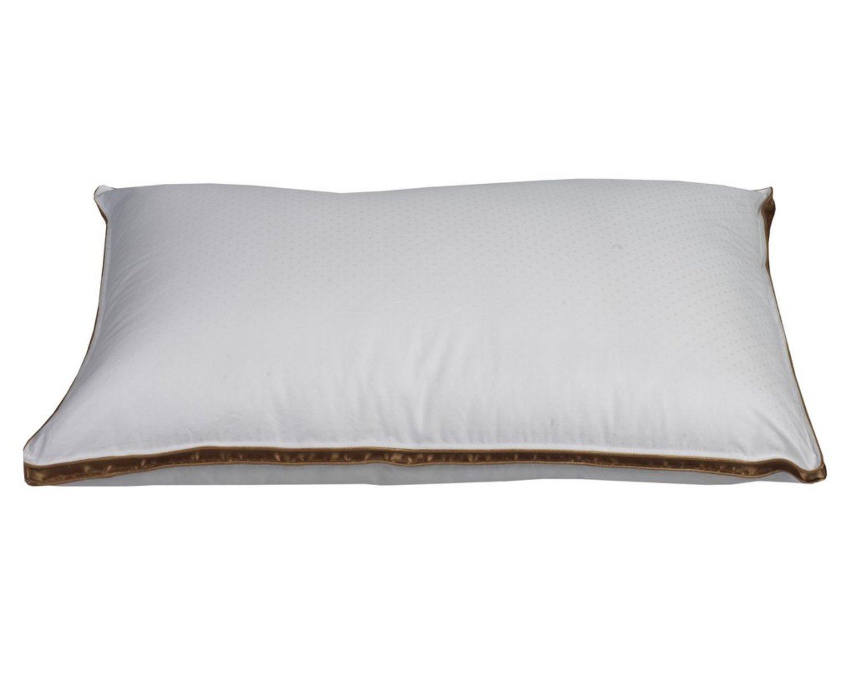 Luxury Down Alternative Pillow Beddingsuperstore Com