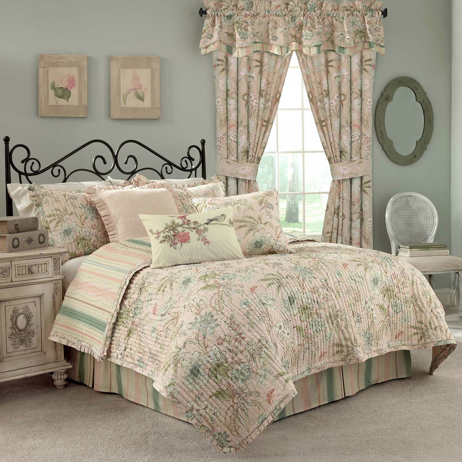Cape Coral By Waverly Bedding Beddingsuperstore Com