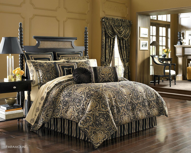 Paramount By J Queen New York Beddingsuperstore Com