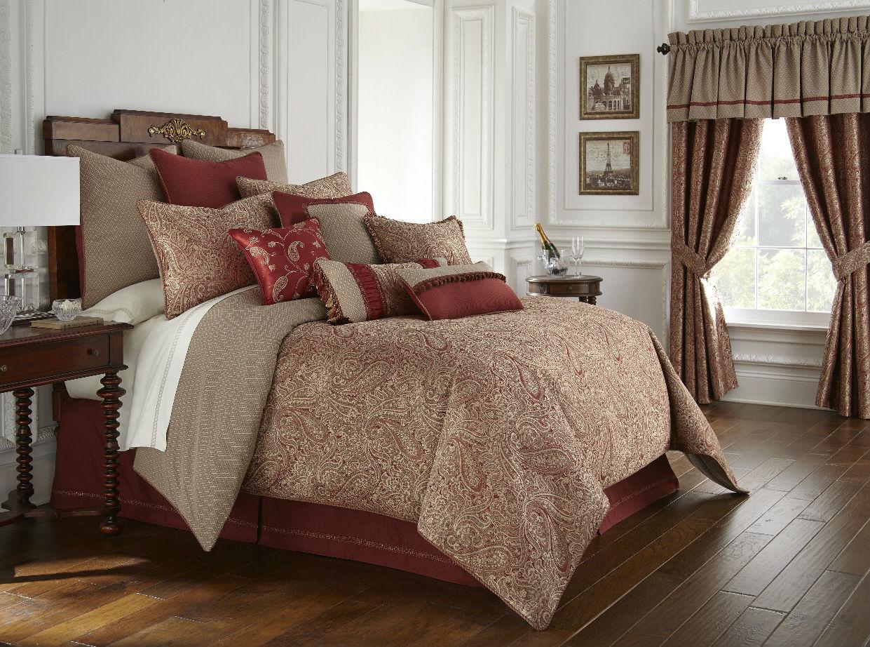 Cavanaugh By Waterford Luxury Bedding Beddingsuperstore Com