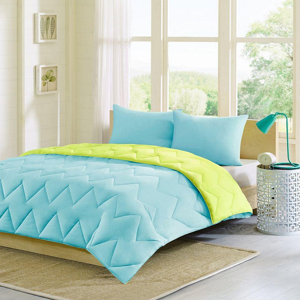 Trixie Blue By Intelligent Design Beddingsuperstore Com