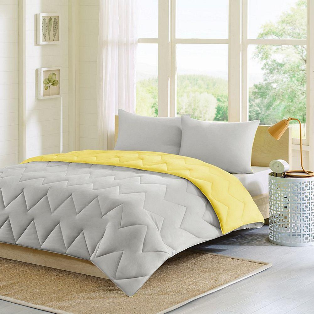 Trixie Grey By Intelligent Design Beddingsuperstore Com
