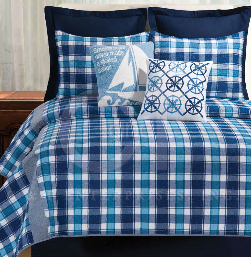 Brice By C Amp F Quilts Beddingsuperstore Com