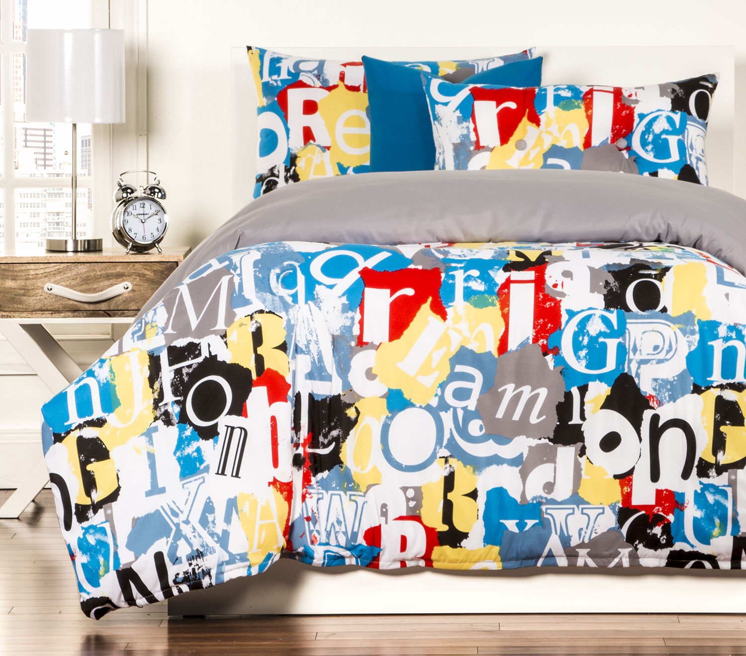Dream On By Crayola Bedding By Sis Covers