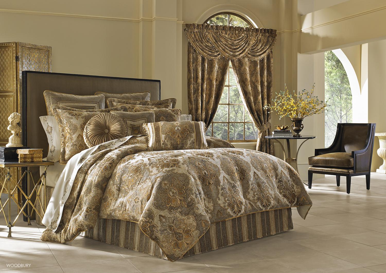 Woodbury By J Queen New York Beddingsuperstore Com