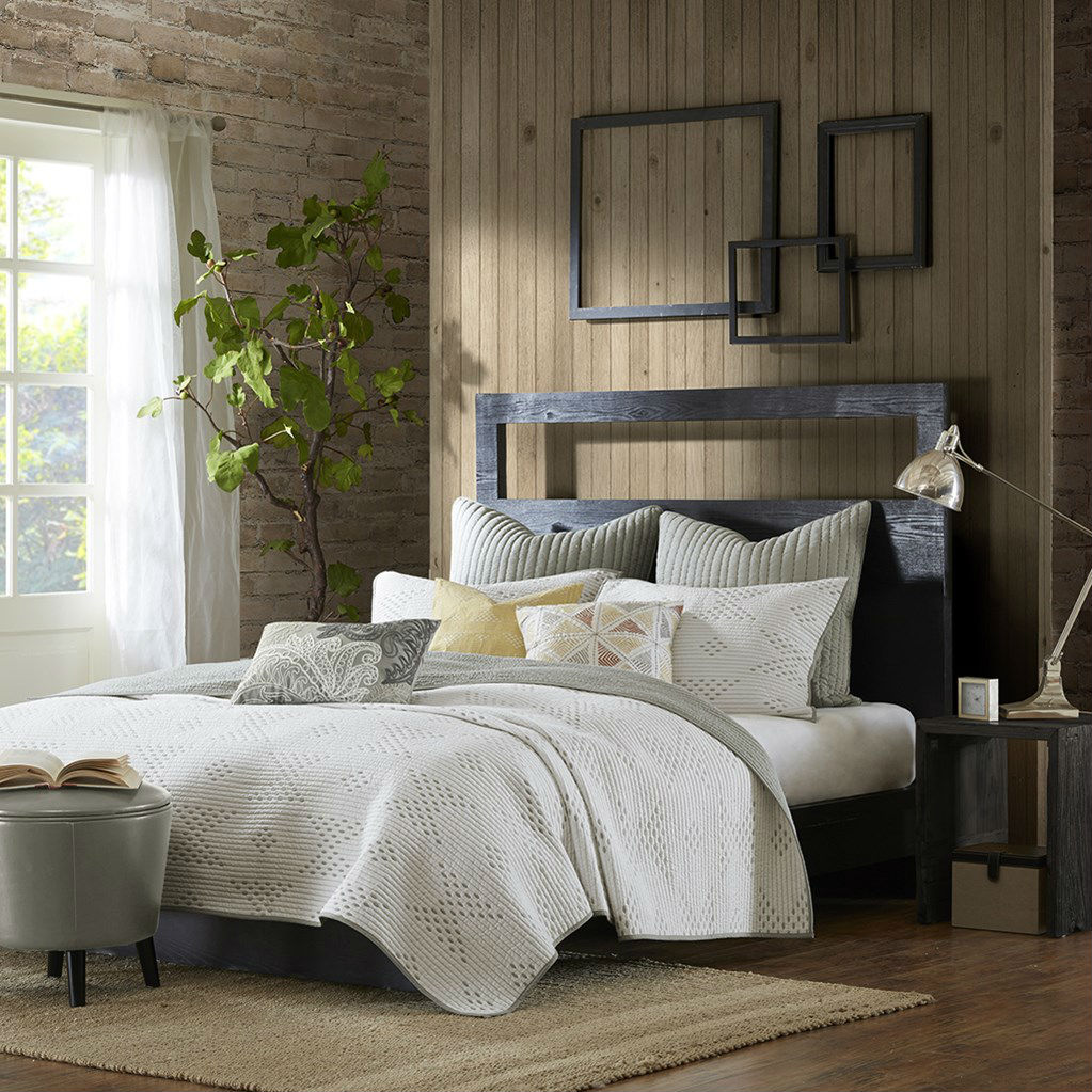 Pacific Taupe By Ink Amp Ivy Bedding Beddingsuperstore Com