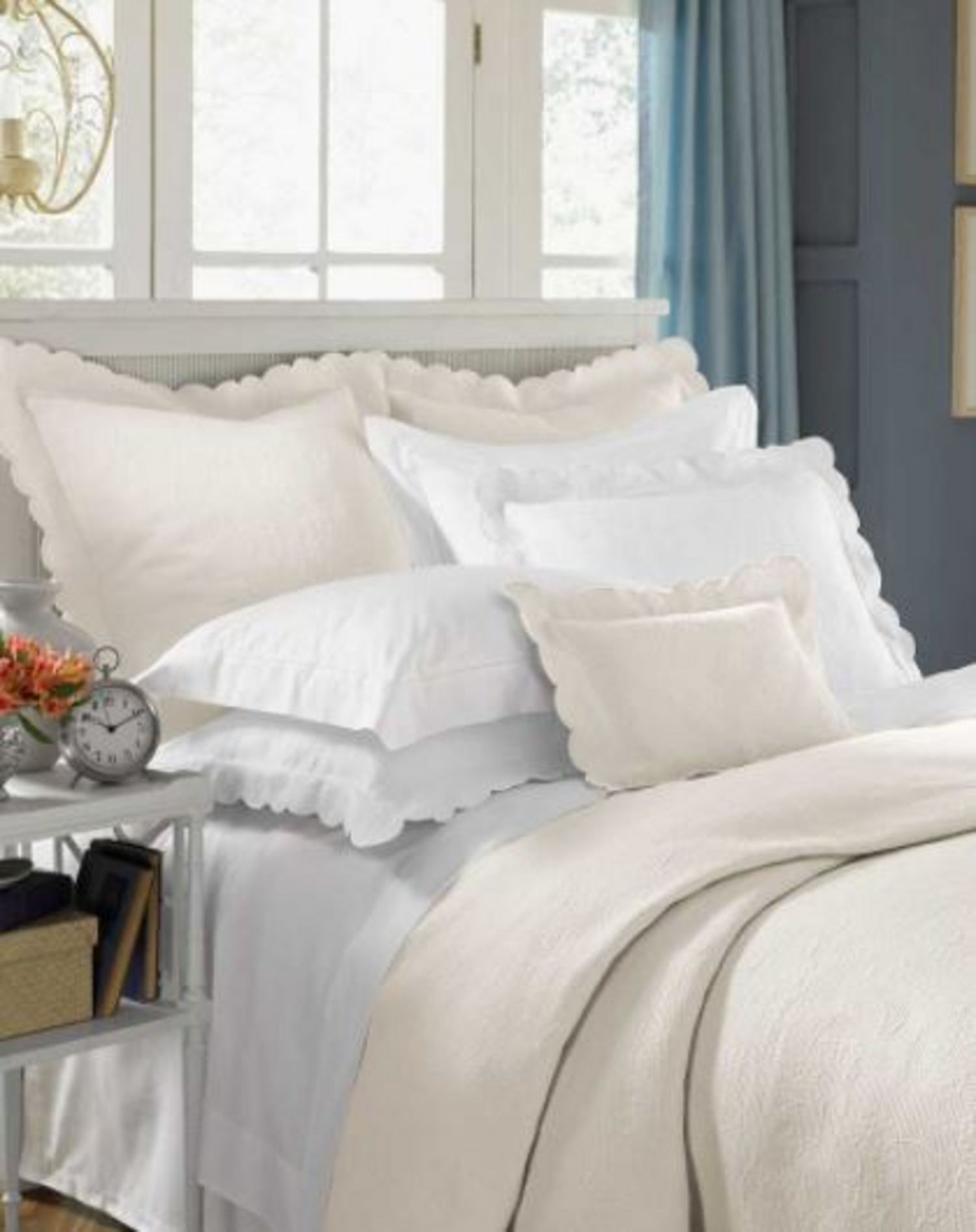Alice Coverlet by Sferra Fine Linens