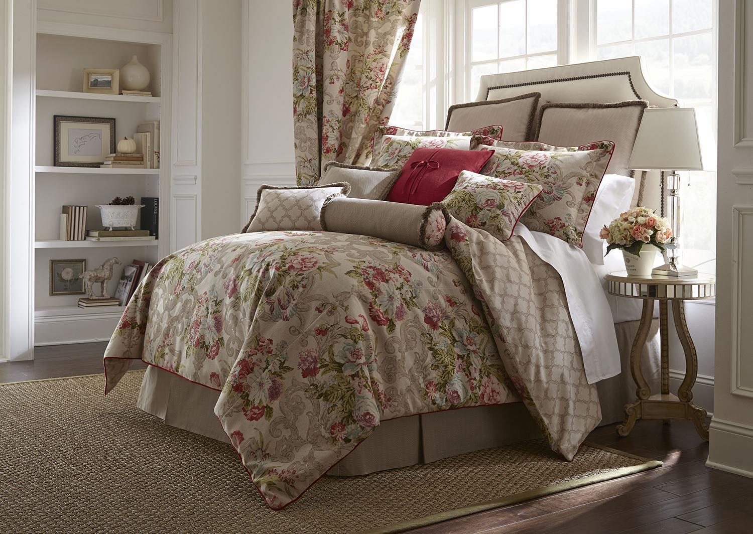 Bristol By Rose Tree Bedding Beddingsuperstore Com