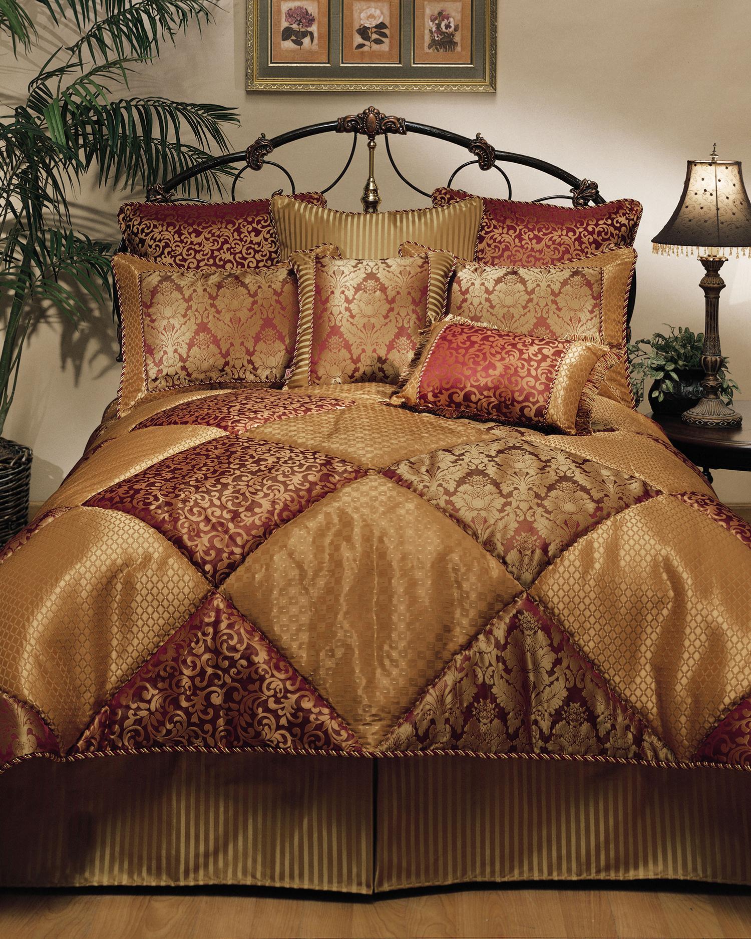 Cheateau Royale By Sherry Kline Beddingsuperstore Com