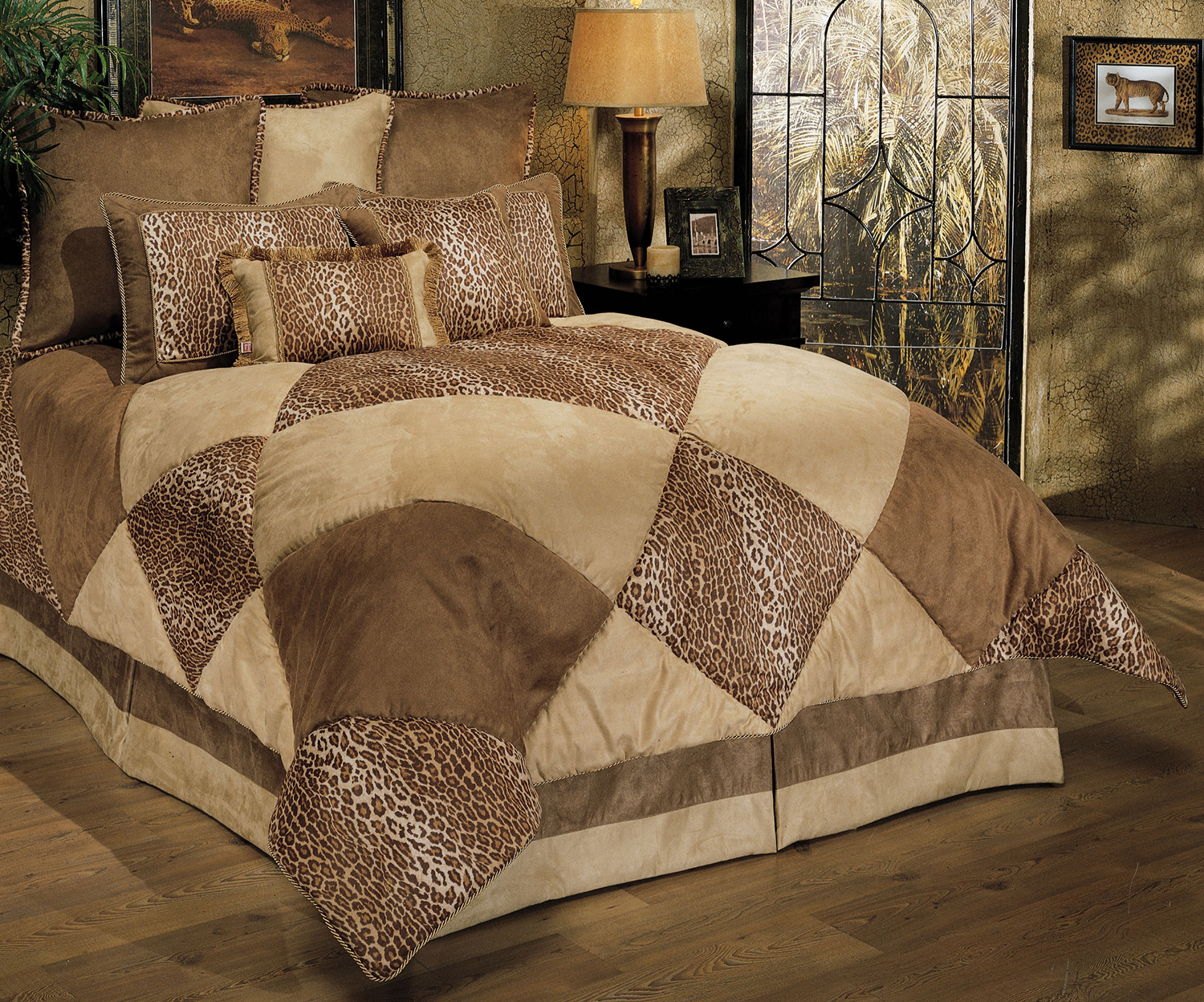 Safari Royale By Sherry Kline Beddingsuperstore Com