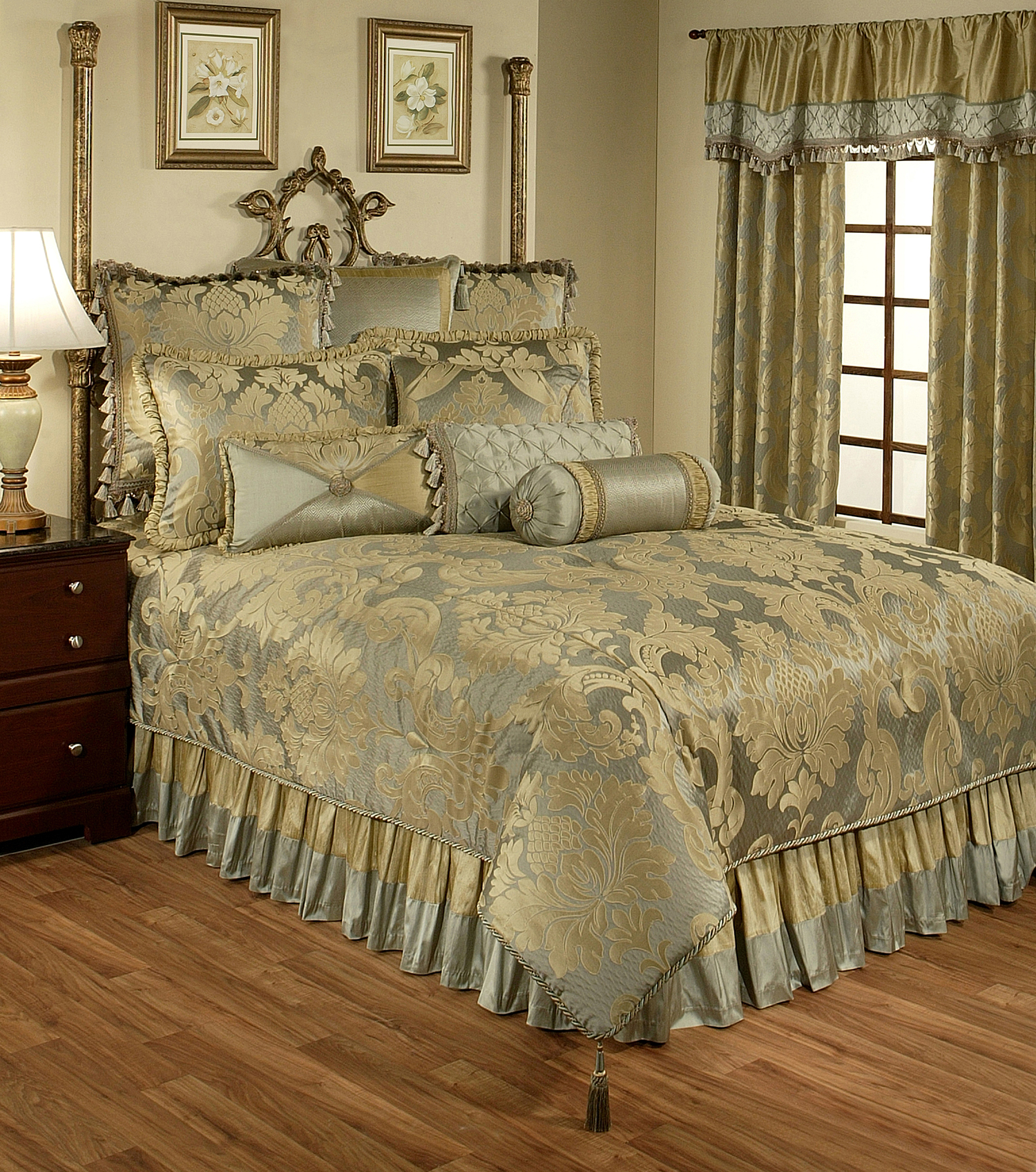 Duchess By Austin Horn Luxury Bedding Beddingsuperstore Com