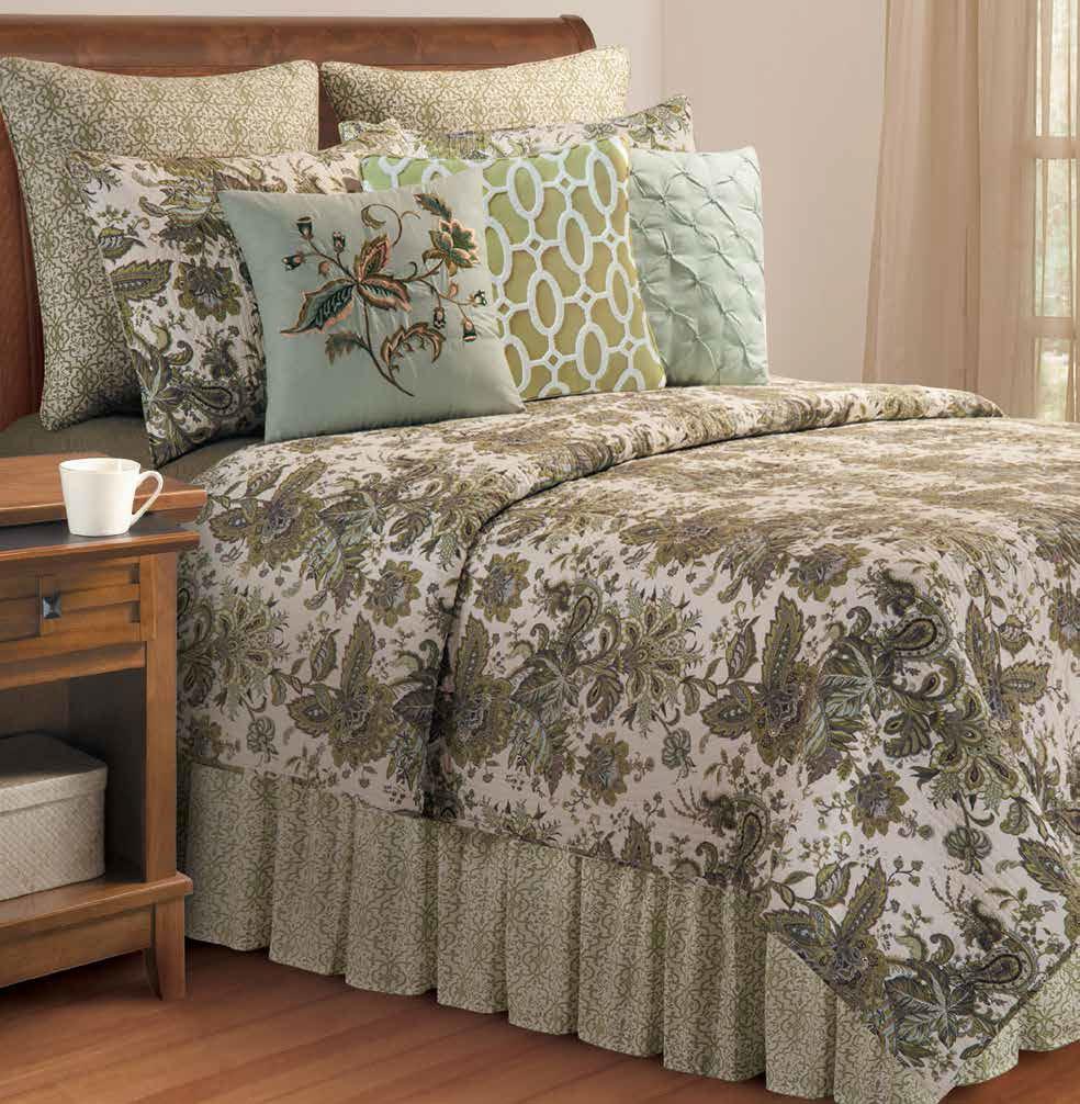 Ezmeralda By C Amp F Quilts Beddingsuperstore Com