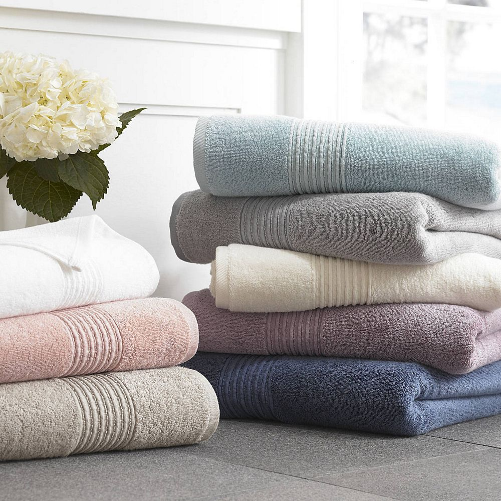 Modal Towel by Kassatex Fine Linens