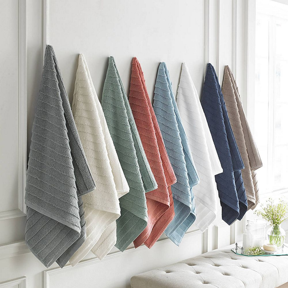 Basel Towel by Kassatex Fine Linens