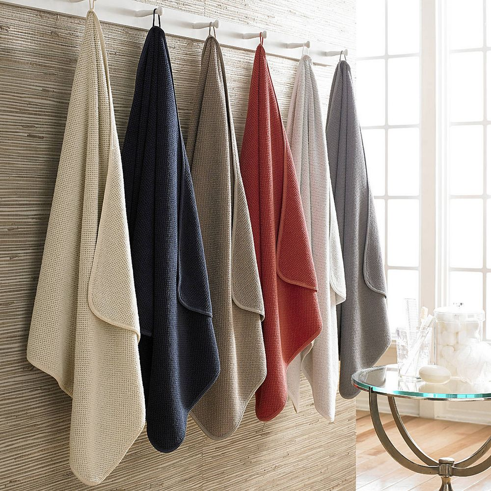 Abeille Towel by Kassatex Fine Linens