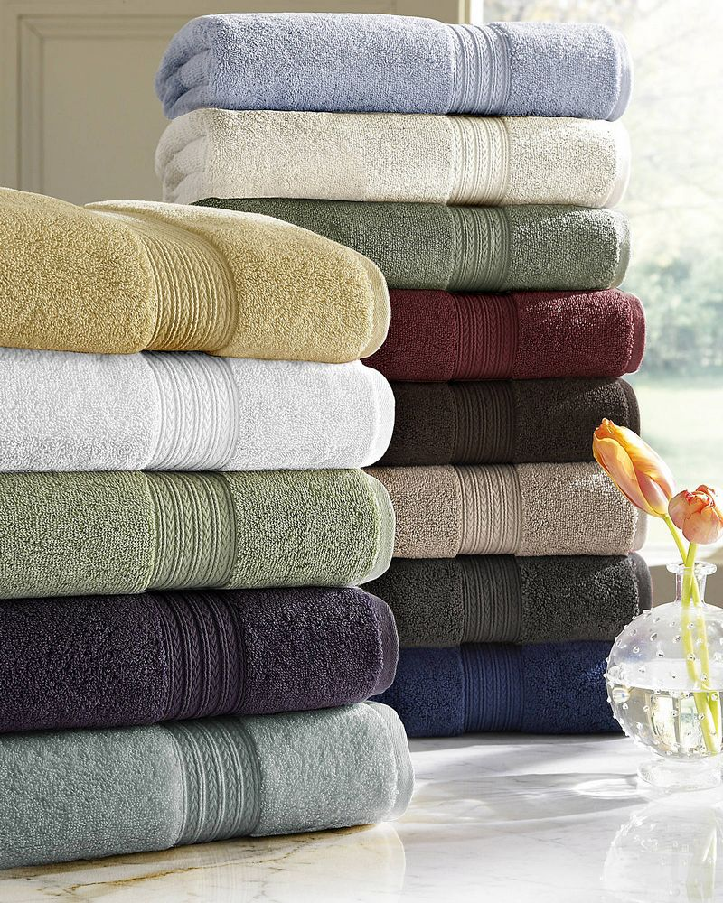 Kassadesign Towel By Kassatex Fine Linens