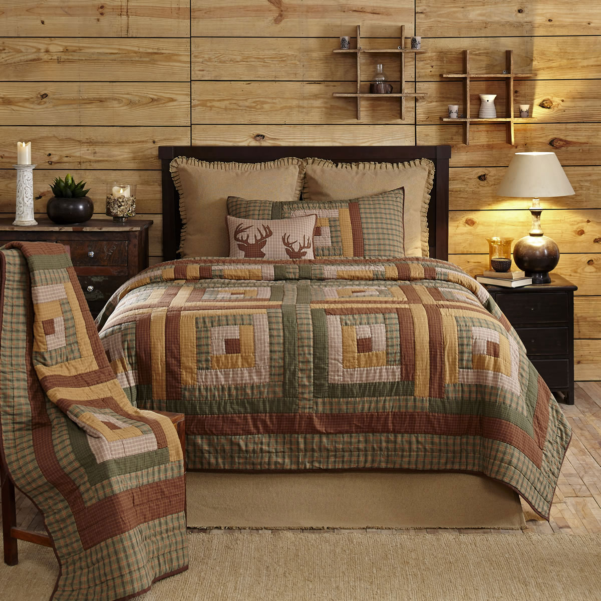 Tallmadge By Vhc Brands Quilts Beddingsuperstore Com
