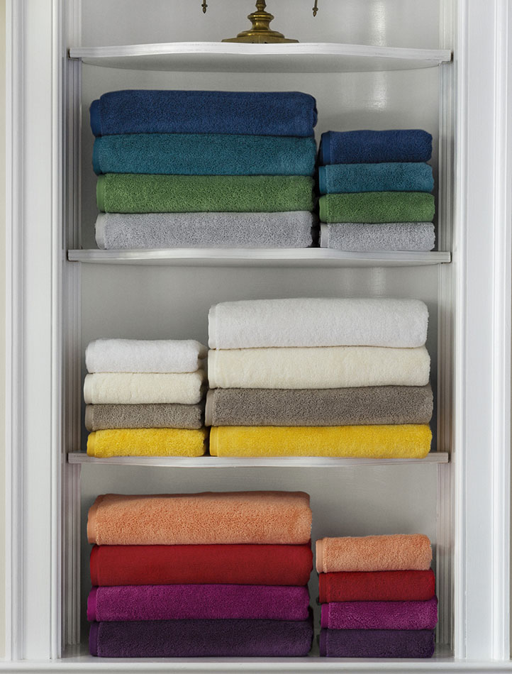 Sarma Luxury Towels by Sferra Fine Linens