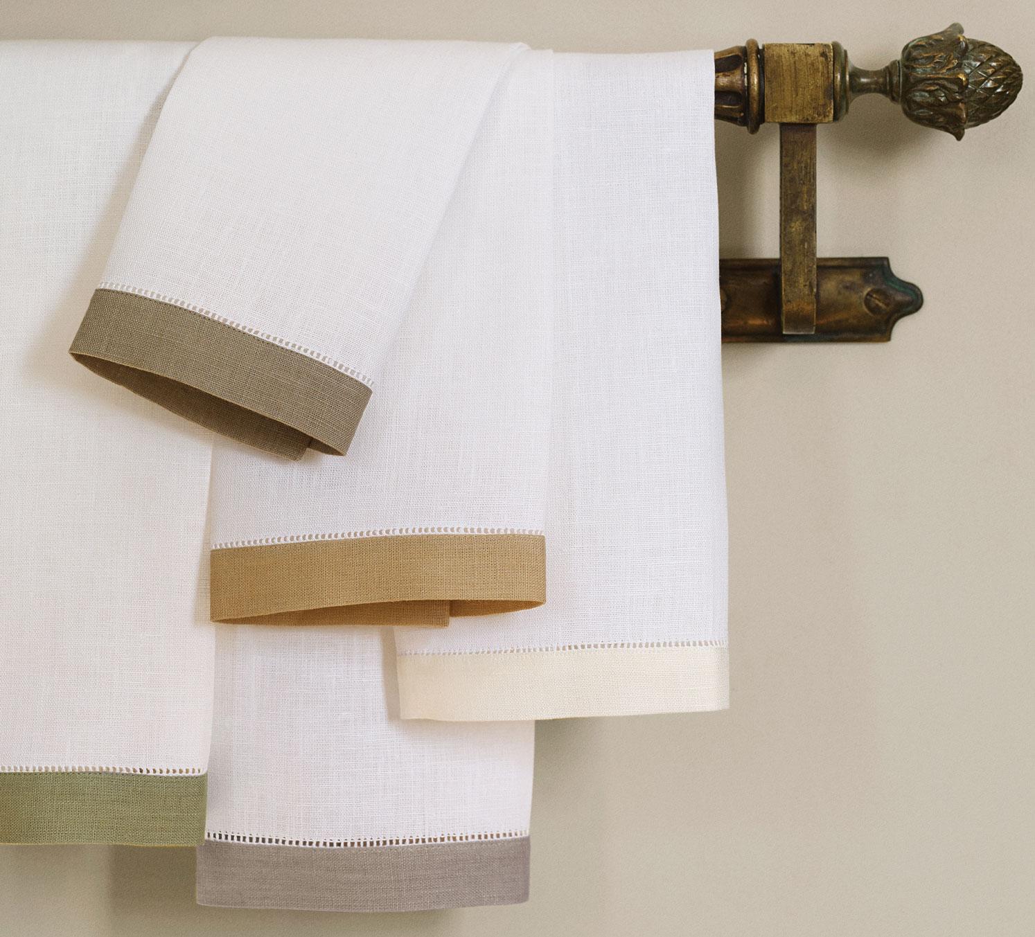 Filo Luxury Towels By Sferra Fine Linens