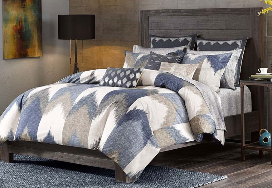 Alpine by Ink & Ivy Bedding