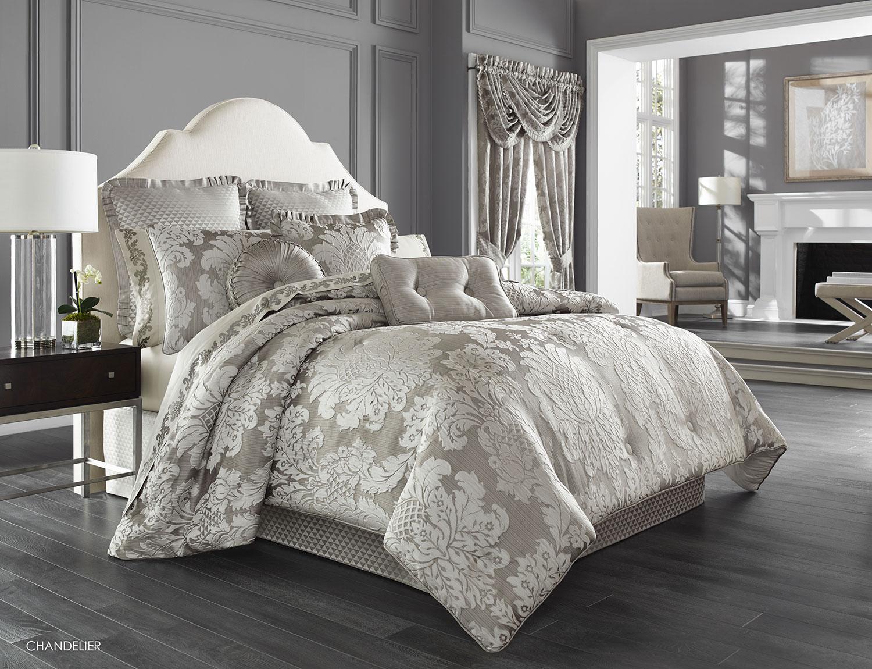 chandelierj queen new york  beddingsuperstore