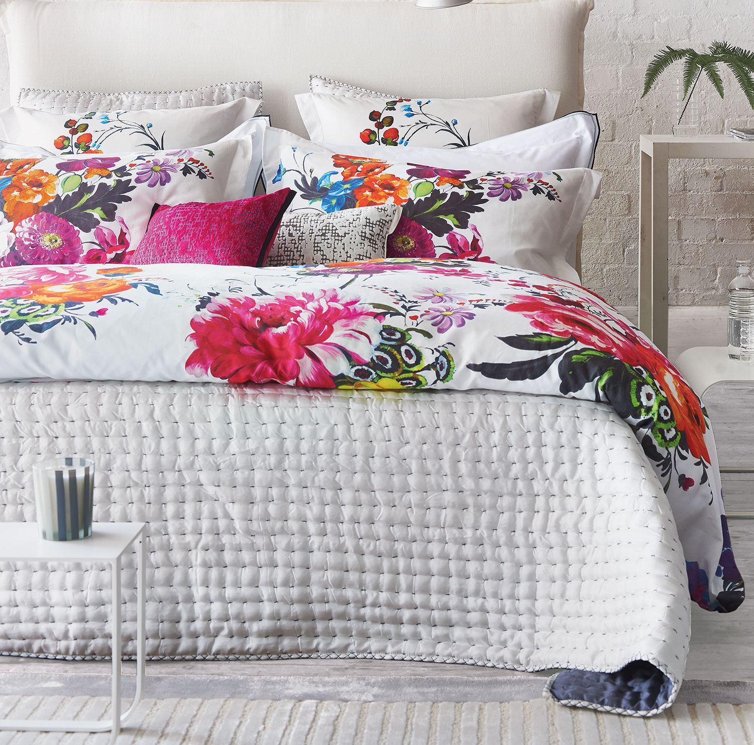 Amrapali Peony By Designers Guild Bedding By Designers