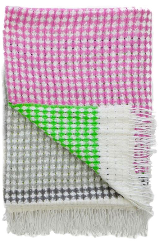Mirafiori Multi Throw by Designers Guild
