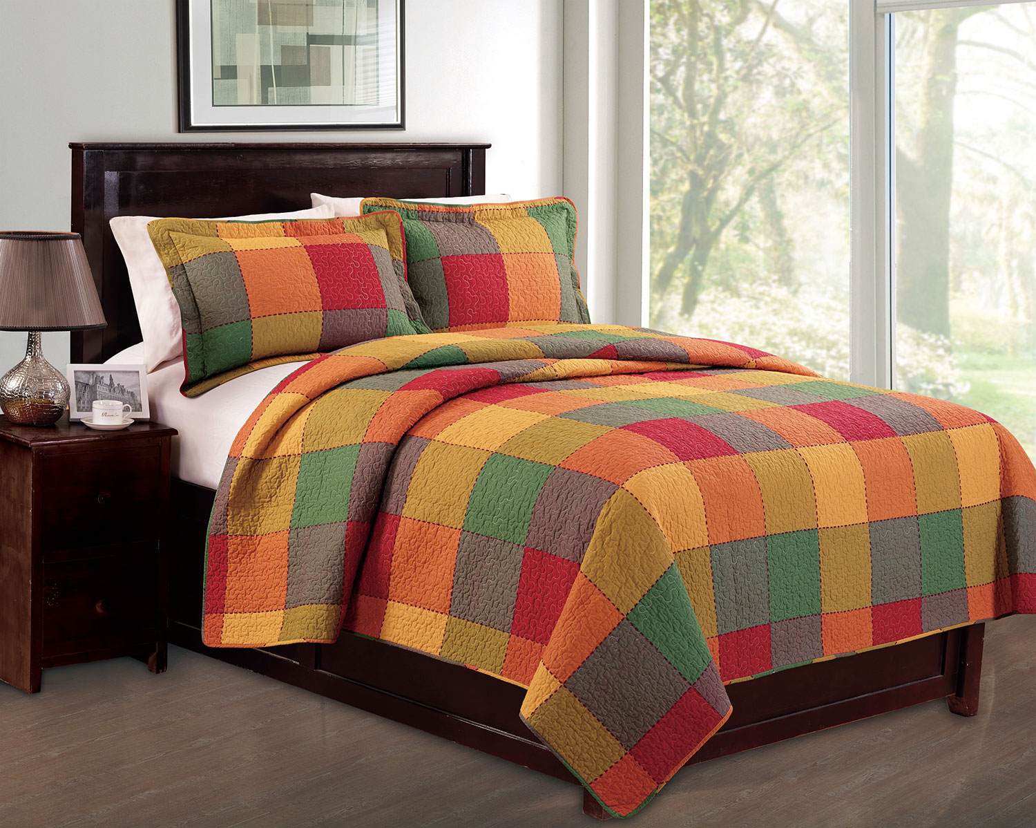 Brighton By Cotton On Quilts Beddingsuperstore Com