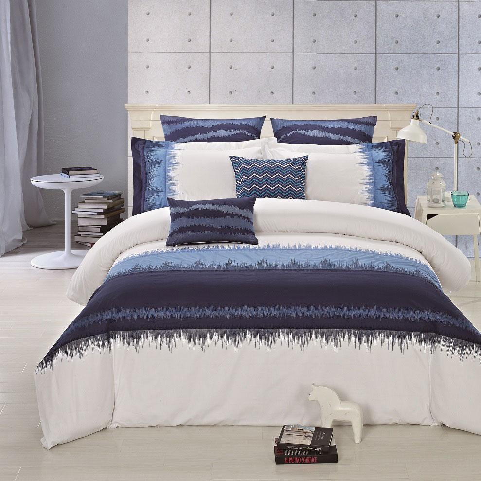 Indigo By North Home Beddingsuperstore Com