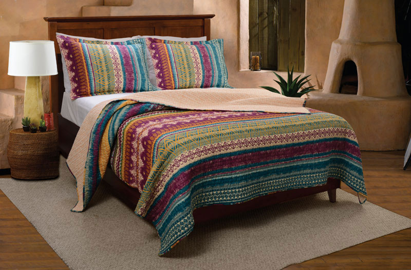 Southwest By Greenland Home Fashions Beddingsuperstore Com