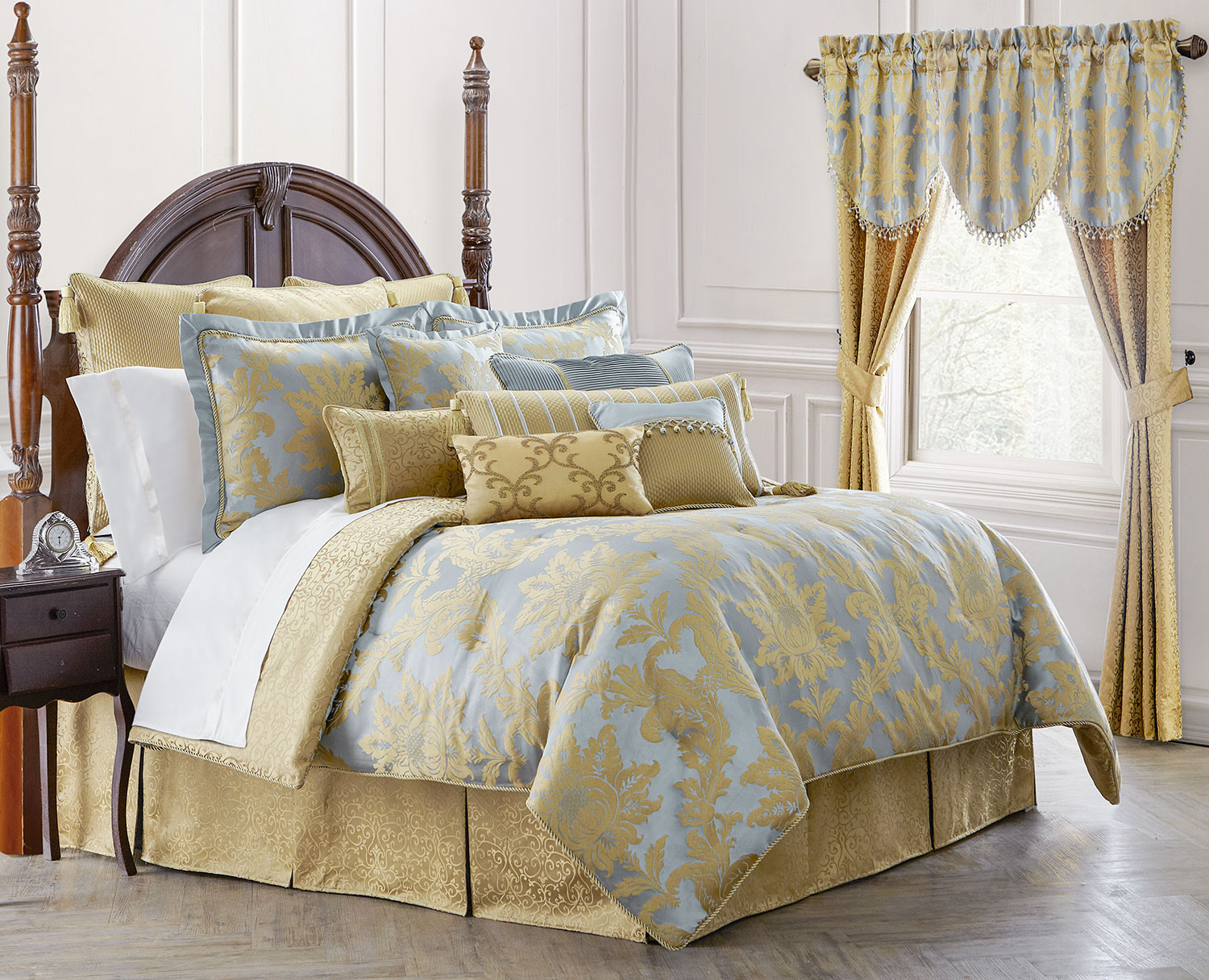 Juliette By Waterford Luxury Bedding Beddingsuperstore Com
