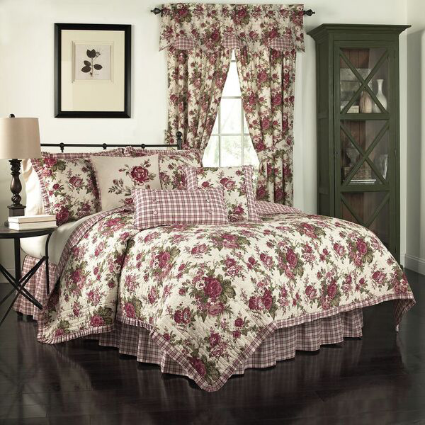 Norfolk By Waverly Bedding Collection Beddingsuperstore Com
