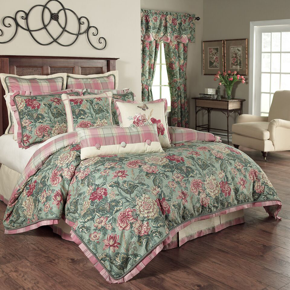 Sonnet Sublime By Waverly Bedding Collection