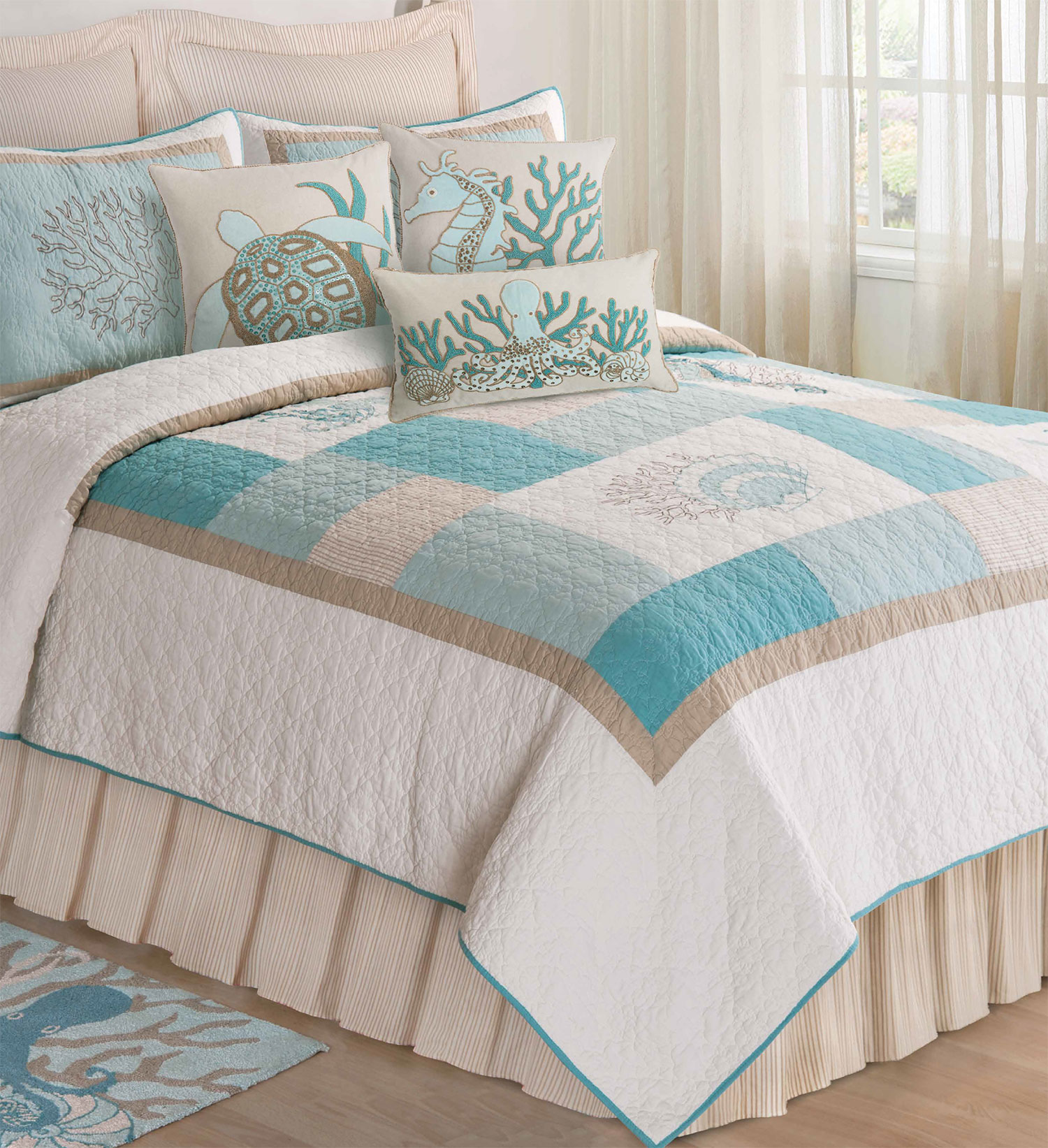 wayfair default quilt set c bnd brand quilts kalani home by name reversible f