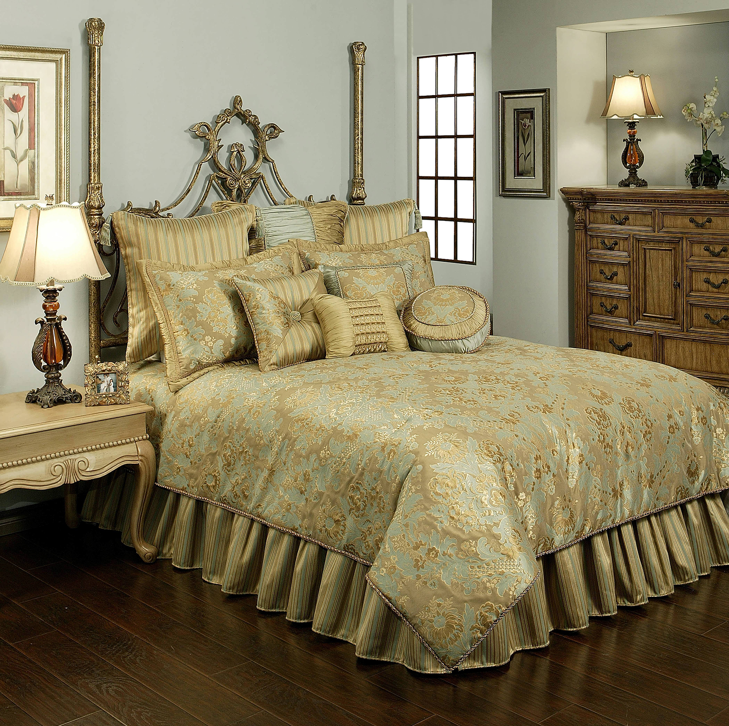 Mondavi By Austin Horn Luxury Bedding Beddingsuperstore Com