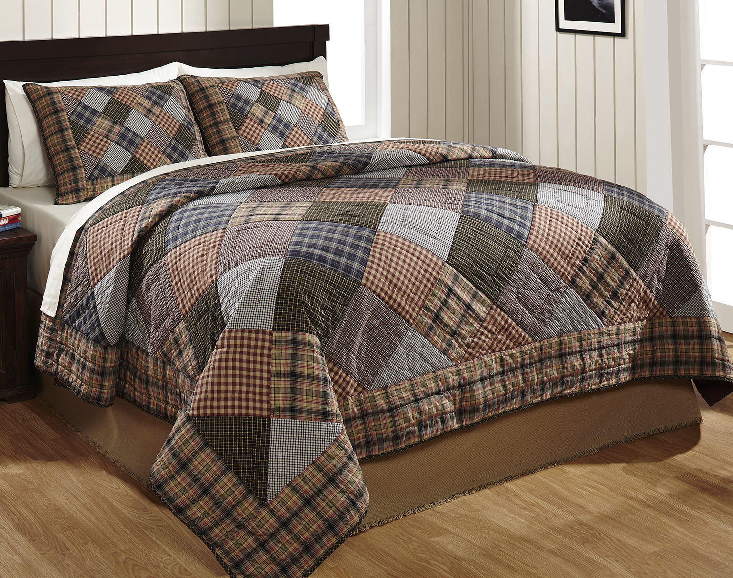 Peyton By Olivias Heartland Quilts Beddingsuperstore Com