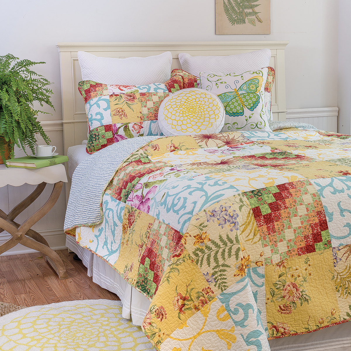 Alese By C Amp F Quilts Beddingsuperstore Com