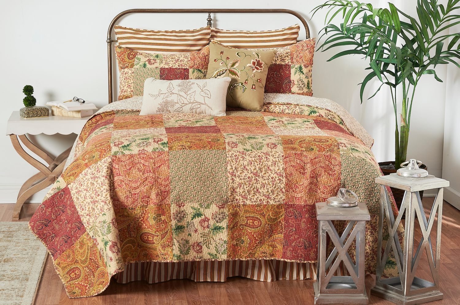 Avianna By C Amp F Quilts Beddingsuperstore Com