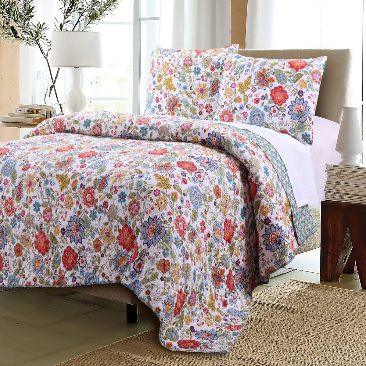 Astoria By Greenland Home Fashions Beddingsuperstore Com