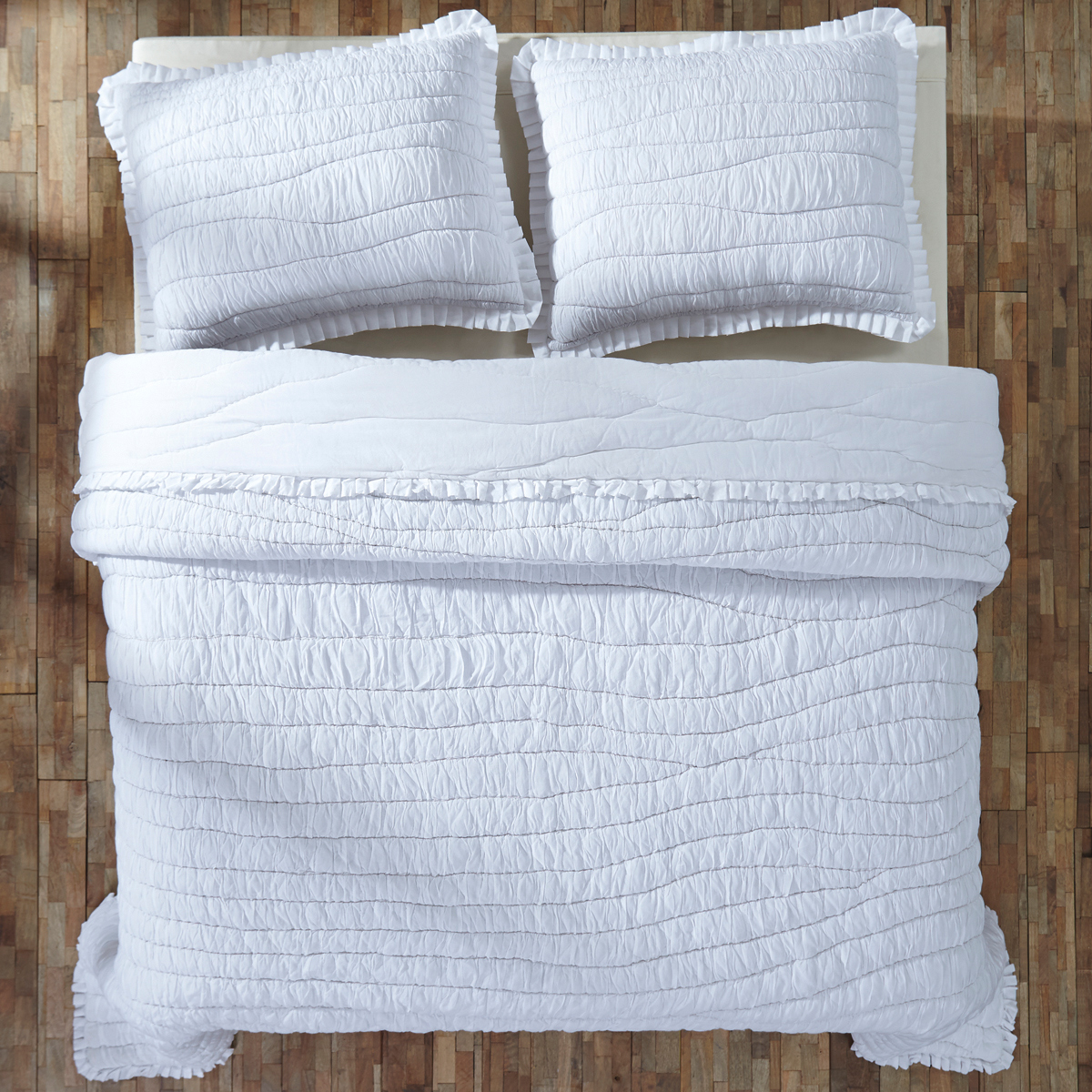Aurora By Vhc Brands Quilts Beddingsuperstore Com