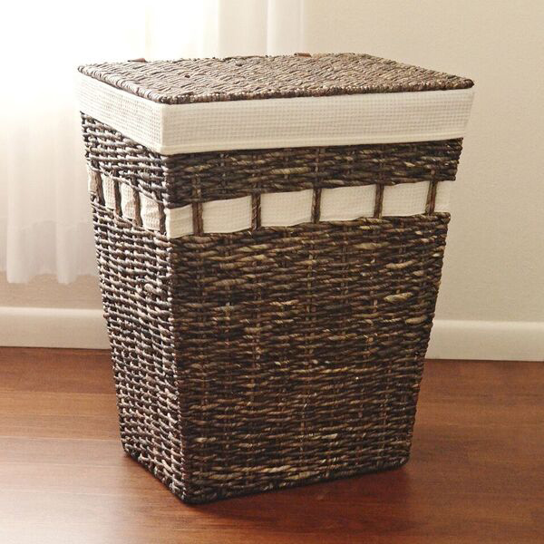 Malina Hamper by Lamont Home