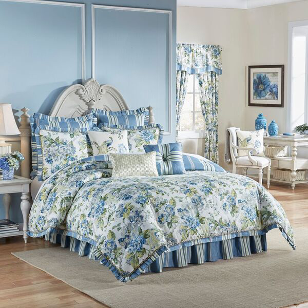Floral Engagement By Waverly Bedding Beddingsuperstore Com