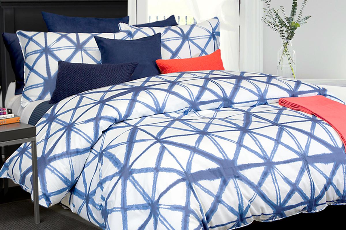 Shibori By Alamode Home Beddingsuperstore Com