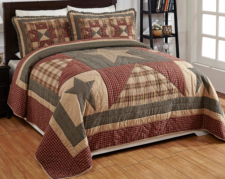 Plymouth Quilt Set California King Beddingsuperstore Com