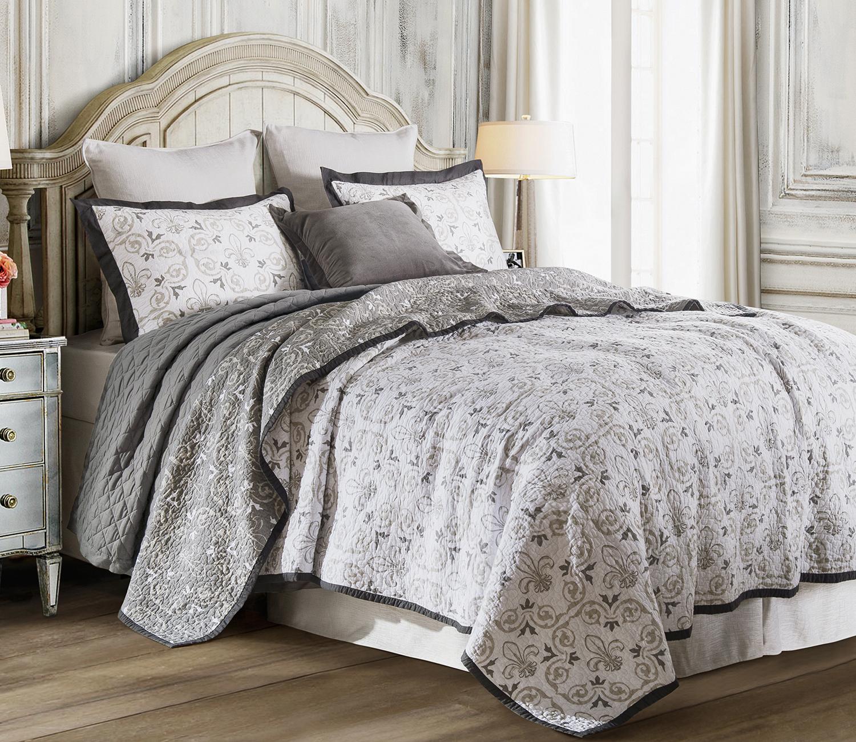 Fleur De Lis By Hiend Accents Homemax Beddingsuperstore Com