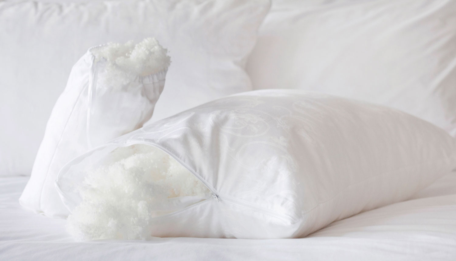 Altro Pillow by St. Geneve Luxury Bedding