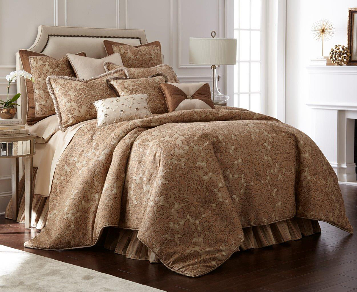 San Tropez By Austin Horn Luxury Bedding By Austin Horn Luxury Bedding Beddingsuperstore Com