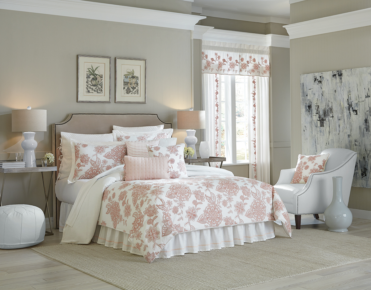 Fiona by Croscill Home Fashions