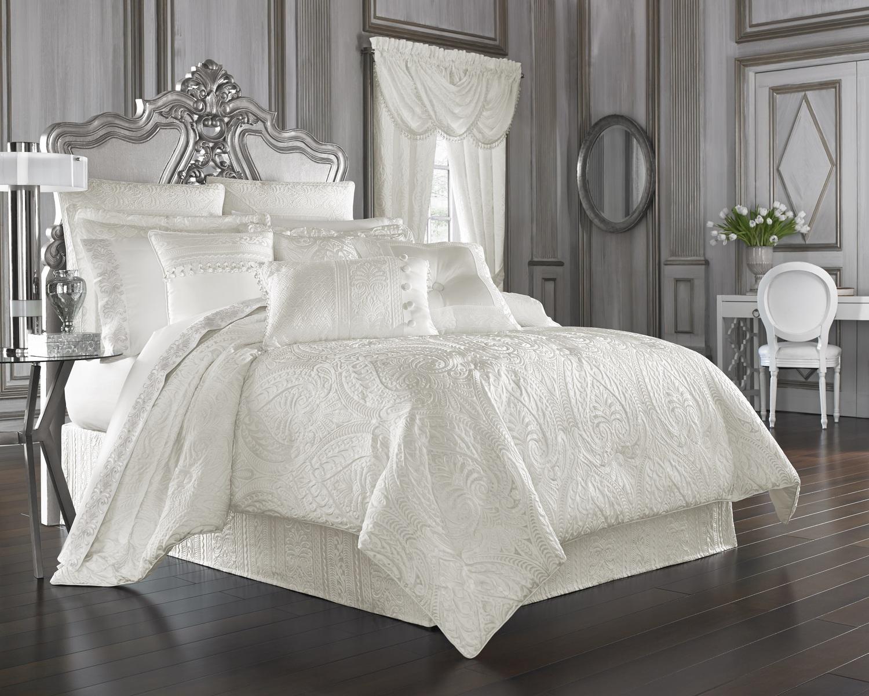 Bianco By J Queen New York Beddingsuperstore Com